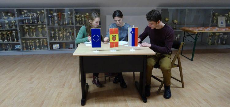 Podpis pogodb novih štipendistov ter srečanje prostovoljcev Ustanove