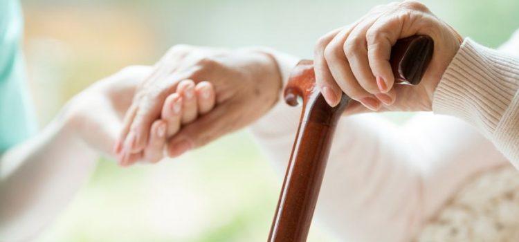 OLGIN KOTIČEK – Preprečevanje nasilja nad ostarelimi