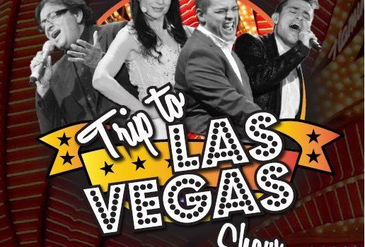DOBRODELNI KONCERT: Trip to Las Vegas
