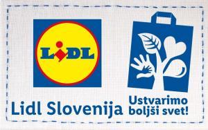 Lidl Slovenija d. o. o.  k. d.